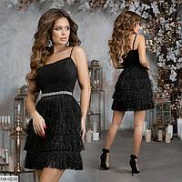 Платье DB-0234. Размеры 42;44;46