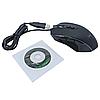 Игровая мышка с макросами VicTsing T16 и RGB подсветкой 7200DPI, фото 8