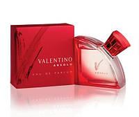 Valentino Valentino V Absolu парфюмированная вода 90 ml. (Валентино Валентино В Абсолю), фото 1