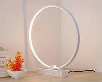 Настольная светодиодная лампа Lotus