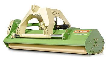 Мульчирователь KDX 220 Profi STARK c гидравликой 2.20 м.