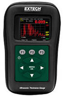 Толщиномер/регистратор данных ультразвуковой цифровой Extech TKG250