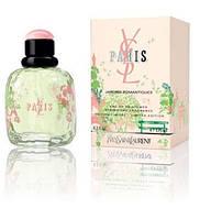 Yves Saint Laurent Paris Jardins Romantiques туалетная вода 125 ml. (Ив Сен Лоран Париж Жарден Романтик), фото 1