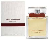 Angel Schlesser Essential Femme парфюмированная вода 100 ml. (Ангел Шлессер Эссеншиал Фем), фото 1