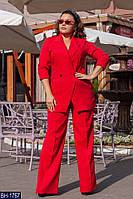 Женский костюм, есть большие размеры