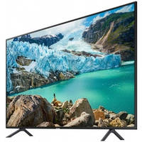 Телевізор Samsung 43RU 7102 T2 ULTRA HD 4K Smart, фото 1