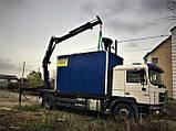 Услуги грузоперевозок, фото 6