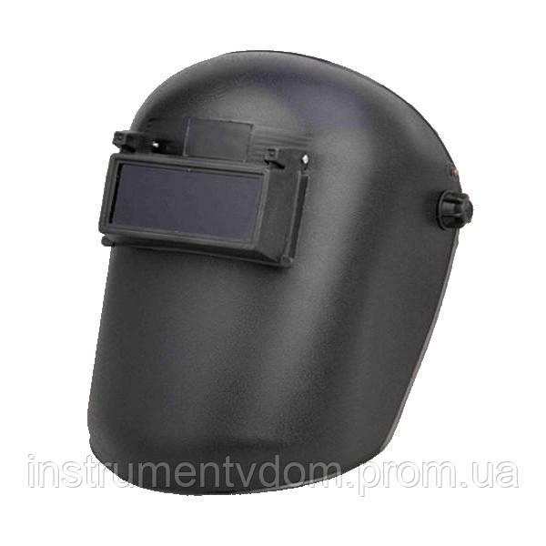 Сварочная маска FORTE M-004 с откидным стеклом
