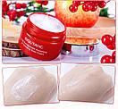 Крем для лица Bisutang Red Pomegranate & Snail Cream с экстрактом граната и улитки 30 g, фото 2