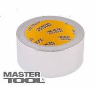 MasterTool  Скотч алюминиевый 50 мм 50 м, Арт.: 77-1550