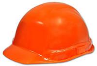 Каска строителя Украина оранжевая