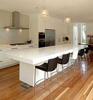 Кухонные столешницы из кварца Silestone