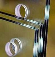 Сверление отверстий в стекле и зеркале