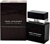 Angel Schlesser Essential For Men туалетная вода 100 ml. (Ангел Шлессер Эссенциал Фор Мен)