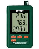 Регистратор барометрического давления, влажности, температуры Extech SD700