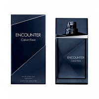 Calvin Klein Encounter туалетная вода 100 ml. (Кальвин Кляйн Энкаунтер), фото 1