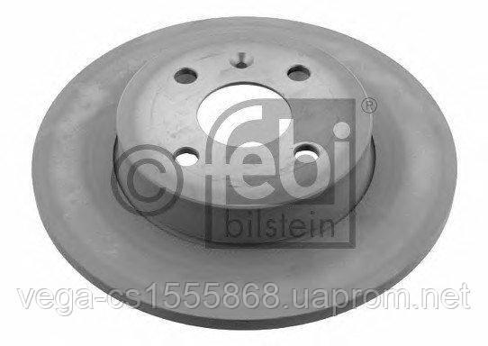 Тормозной диск Febi 28152 на Opel Astra / Опель Астра