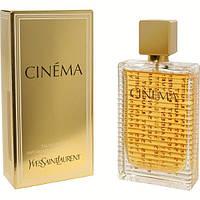 Yves Saint Laurent Cinema парфюмированная вода 90 ml. (Ив Сен Лоран Синема), фото 1