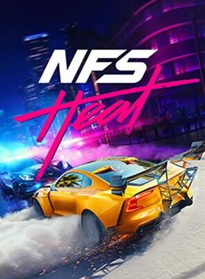 Need for SpeedHeat (PC) Электронный ключ