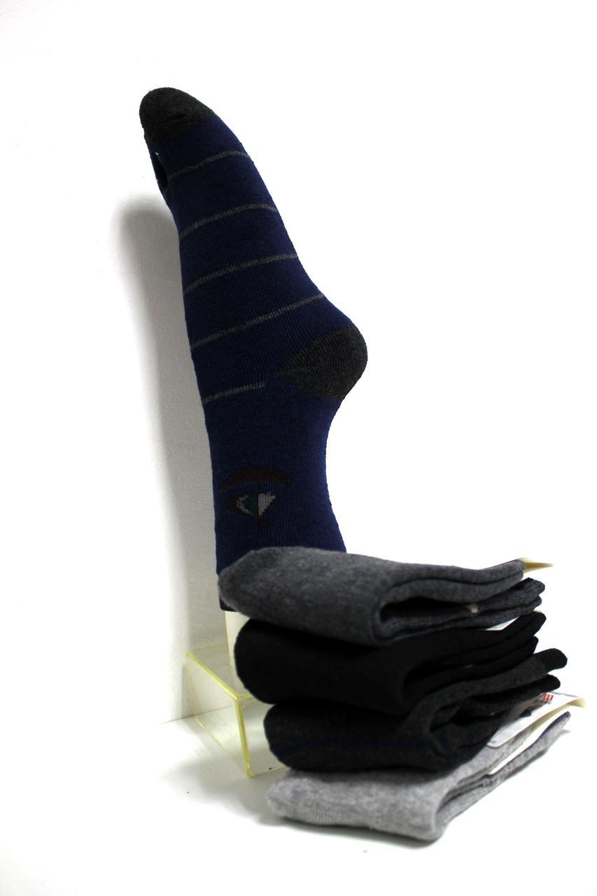 Носок махровый  детский С105 (уп.12  шт.)