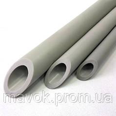 Труба полипроп. PPR, PN20 20х3,4 Rozma (Украина)