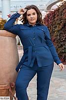 Женский костюм, большие размеры