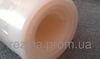 Пластина резиновая силиконовая толщ 1 мм шир 1,2 м