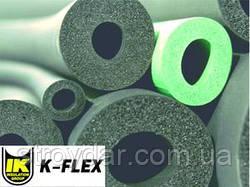 Ізоляція зі спіненого синтетичного каучуку K-FLEX (ДО-Флекс) утеплювач для труб