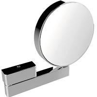 Зеркало косметическое Х3 EMCO SPIEGEL 1095 001 17 хром   (57876)