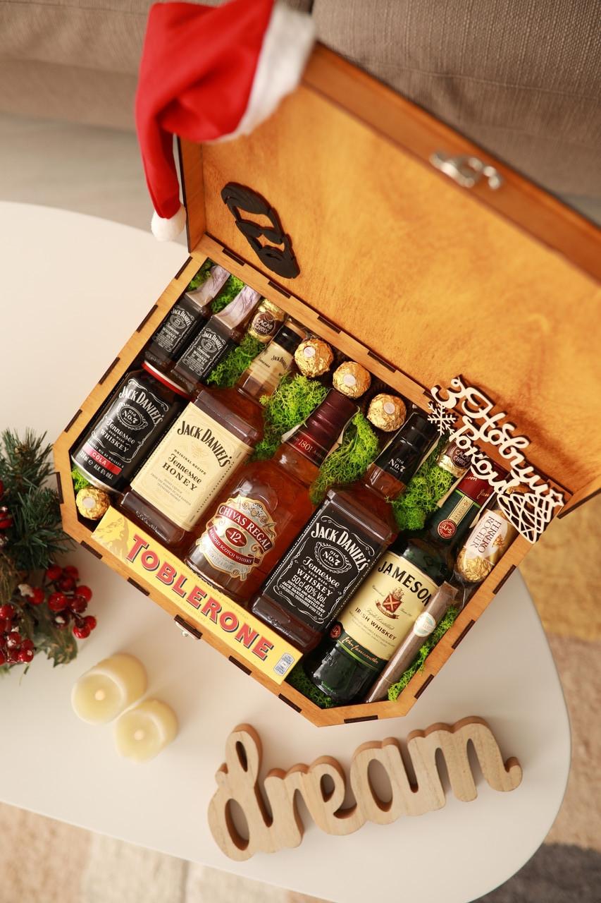 Подарок мужчине на День Рождения Подарунок керівнику Оригинальные подарки