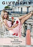 Live Irresistible парфумована вода 75 ml. (Жіночі Лів Ирресистбл), фото 6