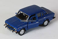 Модель машины LADA 2106 WELLY