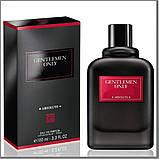Тестер Gentlemen Only Absolute парфумована вода 100 ml. (Чоловічі Джентельмен Онлі Абсолют), фото 5