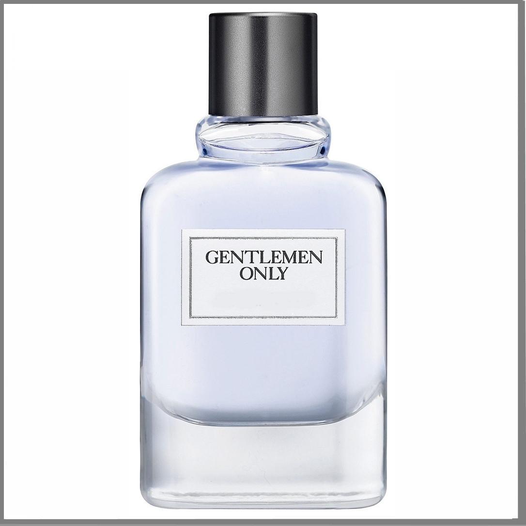Тестер Given♀♂y Gentlemen Only туалетна вода 100 ml. (Чоловічі Джентльмен Онлі)