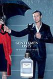 Тестер Given♀♂y Gentlemen Only туалетна вода 100 ml. (Чоловічі Джентльмен Онлі), фото 5