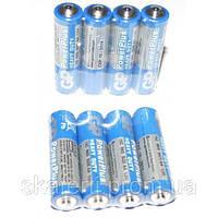 Батарейки Пальчиковые R03 GP синяя коробке ( цена указана за 1 шт)