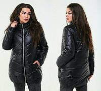 Куртка женская зимняя водонепроницаемая по 54 размер  авр021, фото 1