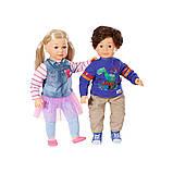 Кукла Sally Лучшая подружка Салли Zapf Baby Born 877678, фото 3