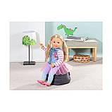 Кукла Sally Лучшая подружка Салли Zapf Baby Born 877678, фото 5