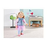 Кукла Sally Лучшая подружка Салли Zapf Baby Born 877678, фото 6