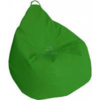 Кресло груша Практик Зеленый