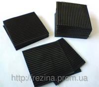 Ковры диэлектрические резиновые, ГОСТ 4997-75