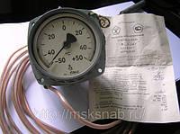 Термометр манометрический ТГП-100Эк-УХЛ4