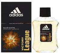 "Туалетная вода для мужчин Adidas ""Victory League"" (100мл.)"