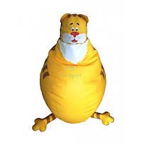 Детский кресло-мешок Тигр