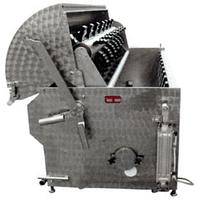 Машины для ошпаривания и удаления щетины MR/ML