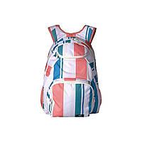Рюкзак Roxy Shadow Swell Marshmallow Fresh Stripe - Оригинал