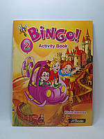 New Time Бінго Bingo 2 Activity Book