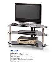 Стол под телевизор RTV-13 black