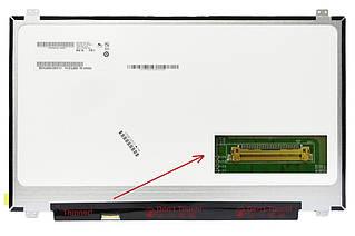 "Дисплей 17.3"" AUO B173RTN02.1 (Slim LED,1600*900,30pin,Left,eDP) (B173RTN02.1)"
